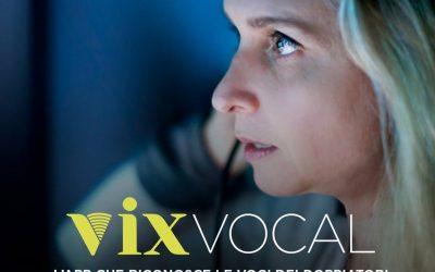 VIXVOCAL-L'INNOVATIVA APP DEDICATA AL DOPPIAGGIO di Elena Bechis