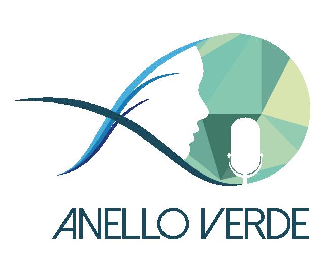 Anello verde- logo 2018