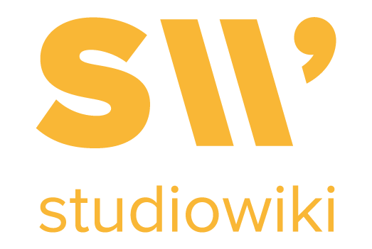 Studiowiki- logo