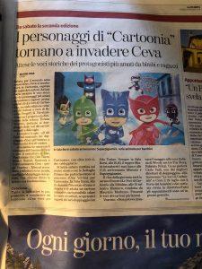 La Stampa | giovedì 10 maggio