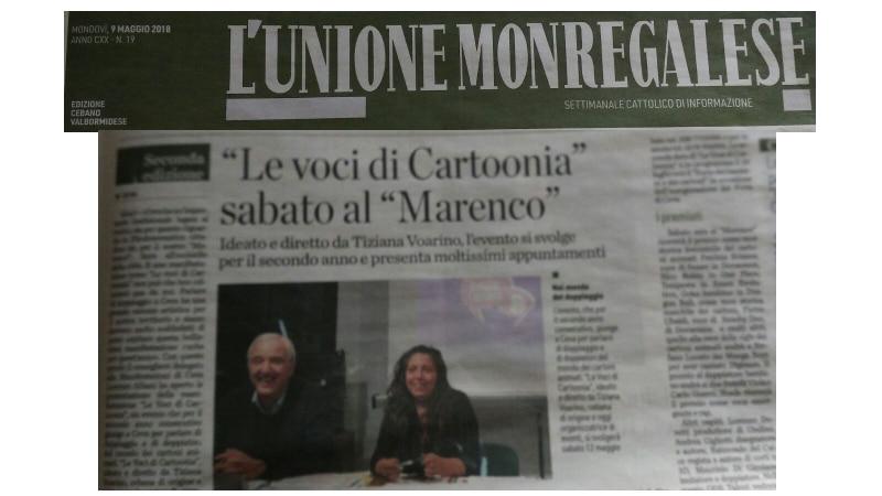 L'Unione Monregalese | mercoledì 9 maggio