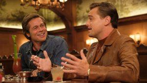 """""""C'era una volta a Hollywood"""" di Quentin Tarantino: il cast dei doppiatori italiani"""
